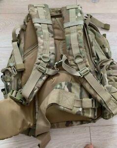 Quality Supergrade British Army multicam 50 Litre Condor 3 day Assault Pack