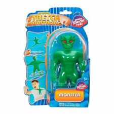 "Stretch Armstrong ~ 7"" Mini Stretch Monster ~ He Can Stretch Upto 7x His Size"