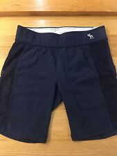 Abercrombie and Fitch Girls Shorts - XS - Never Worn