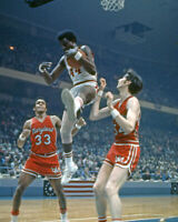 N.C. State DAVID THOMPSON Glossy 8x10 Photo Basketball Print Poster