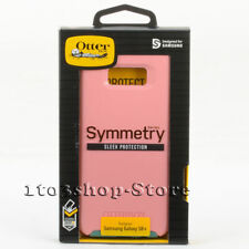 OtterBox Symmetry Samsung Galaxy S8+ Plus Case Cover Pink Prickly Pear Green