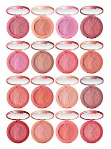 Tarte Amazonian Clay 12-Hour Blush Exposed Buff +More You Choose Shade Full Size