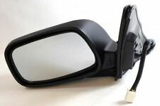 Toyota Avensis 1997-03 Electric Heated Paintable Wing Door Mirror Passenger Side