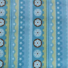 Mod Tod Blue Stripe by Sherri Berry Designs for Riley Blake, 1/2 yard fabric