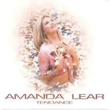 Lear, Amanda - Tendance CD NEU OVP