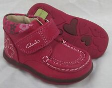 Clarks Baby Girls' Boots