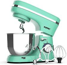 4.7QT Stand Mixers 380WN 8-Speed Tilt-Head Electiric Food Stand Mixer Green