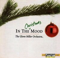 Glenn Miller Orchestra In the christmas mood (1988/91) [CD]