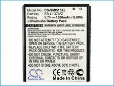 EB-L1D7IVZ   Battery for Samsung SCH-I515   Verizon Galaxy Nexus    Nexus 4G LTE