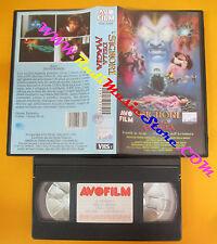 VHS film I SIGNORI DELLA MAGIA David Marsh AVO FILM 3309 (F111) no dvd