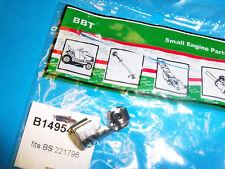 NEW BBT SPARK PLUG CLIP FITS BRIGGS 5HP TILLER  PUMPS SNOW BLOWER  14954 BTT