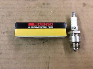 New Denso MA16PR-U Spark Plug - QTY 2
