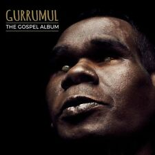 Gospel Album - Gurrumul (2015, CD NEUF)