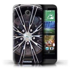 Étuis, housses et coques argentés HTC Desire 510 pour téléphone mobile et assistant personnel (PDA) HTC
