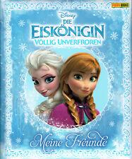 Disney: Die Eiskönigin - Meine Freunde, Frozen, Freundebuch, Poesiealbum, NEU