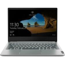 Lenovo Thinkbook 13s 13.3 in (256 GB, 4.90 GHz) Laptop - Grey - 20RR005LAU