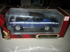 1/18 scale Road Signature Yat Ming 1969 Plymouth Barracuda