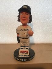 Windy City Thunderbolts Steve Trout Bobblehead SGA Chicago White Sox Cubs