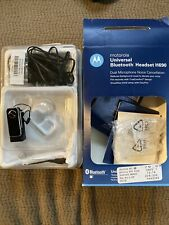 Motorola H690 Bluetooth Wireless Phone Hands Free Headset Free Shipping