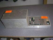 Skee Ball Skeeball Model S CPU Control Unit LED Scoring * WORKS FINE * RARE *