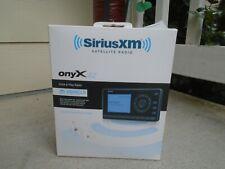 New ListingNew Sirius Xm Satellite Radio Onyx Ez Dock & Play Radio Vehicle Kit Model Xez1V1