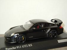 Porsche 911 997 II GT2 RS - Minichamps 1:43 in Box *30318