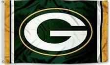 Packers FLAG 3X5 Green Bay Banner American Football New Fast USA Shipping G