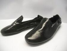 Neue sehr schöne K&S Kennel & Schmenger Ballerinas Gr.8,5=42,5 Crack Lame Design