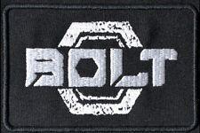 BOLT 950 IRON ON PATCH Aufnäher Parche brodé patche toppa XV950 STAR yamaha