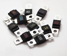 Premium MIDI Fuse - Choose AMP Size 30, 40, 50, 60, 70, 80, 100, 125, 150, 200