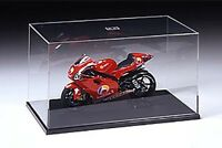73005 TAMIYA DISPLAY CASE D 1/12 BIKES DISPLAY CASES FOR MODEL KIT