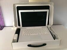 Apple MacBook 5,2 33,8 cm (13,3 Zoll) Laptop (Mid 2009)