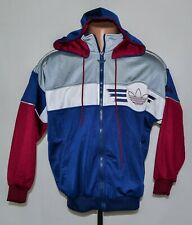 Vintage Adidas 1990'S Sports Football Jacket Jersey Size Xs Adult