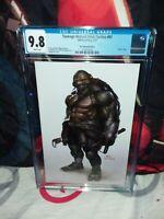 IDW Teenage mutant ninja turtles Issue 97 Inhyuk Lee Virgin VARIANT CGC 9.8 MINT