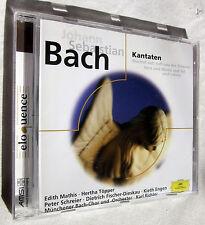 J.S. BACH - Kantaten - Münchner Bach-Chor und-Orchester - Karl Richter