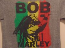 Bob Marley T Shirt Adult L