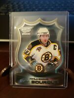 1999-00 Pacific Revolution NHL Icons #2 Ray Bourque Boston Bruins Hockey Card