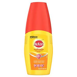 Autan Repellent Spray 100ml