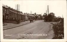 Harpenden. Luton Road # 29 by Lilywhite.