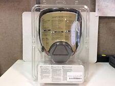 (Closeout) 3M Full Face Respirator Packout 07163 Organic Vapor/P95, Large 7163