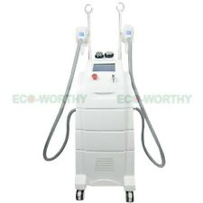 ECO Cool Body Sculpting Body Slimming Weight Loss Freezing Machine with RF CAV