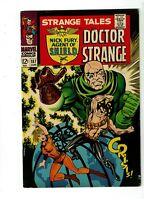 Strange Tales #157, VG/FN 5.0, 1st Cameo of Living Tribunal; Dr. Strange, Fury