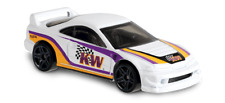 5 - 2019 Hot Wheels HW Speed Graphics - 2001 Acura Integra GS-R JDM Front K&W