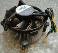 Intel D60188-001 LGA775 Sockel T CPU Prozessor Kühlkörper & Lüfter 4 polig/4