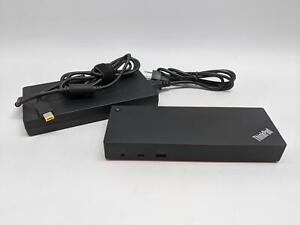 Lenovo Thinkpad Thunderbolt 3 dock DBB9003L1: