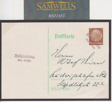 Cover Stamps