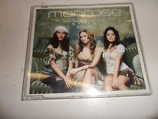 CD shame de Monrose (2006) - single