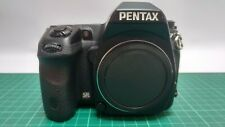 Pentax K-7 K7, Weather Sealed, Semi Pro Body Only, Black, Fast Delivery