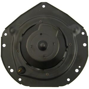 VDO PM140 New Blower Motor With Wheel