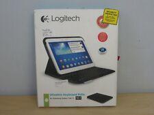Logitech Ultrathin Folio Keyboard Case for Samsung Galaxy Tab 3 inc VAT